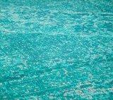 Vloerkleed Tabriz  Aqua_