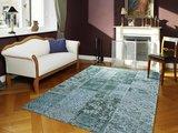 New York 486 Turquoise_