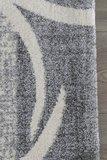 Modern vloerkleed Effect 7434 grijs_