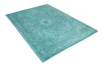 Vloerkleed Tabriz  Aqua