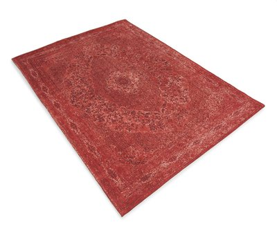 Tabriz vloerkleden  Rood