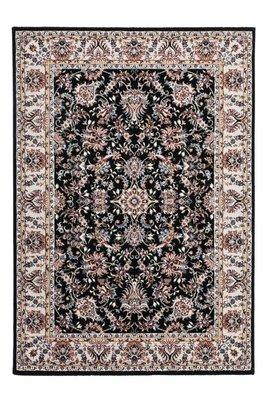 Oriental klassiek zwart vloerkleed Arab