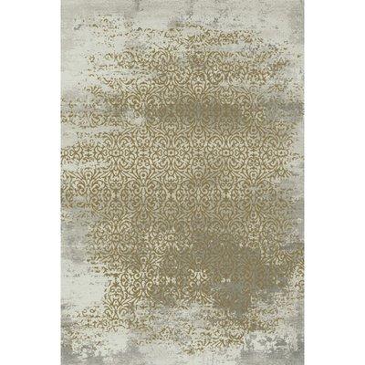 Exclusief vloerkleed Ardesch 23016 kleur Grijs Goud 957