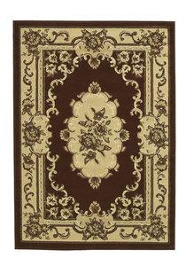 bruine klassiek karpetten