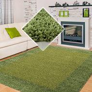 Onwijs Groen Vloerkleed | Groene vloerkleden en karpetten NK-29